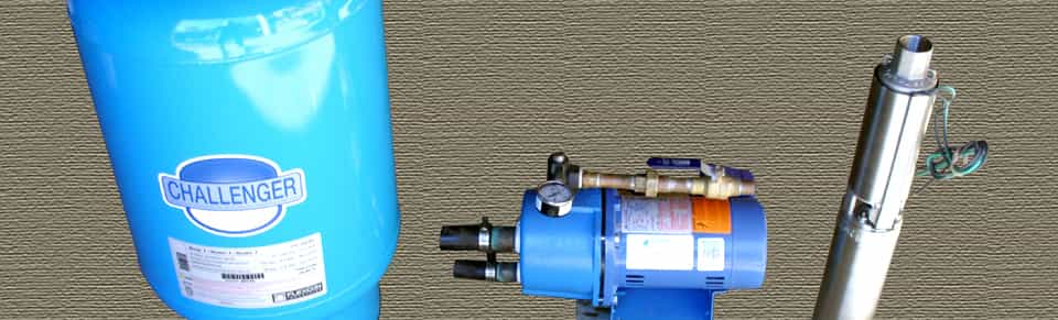 Jet pump for pump repair
